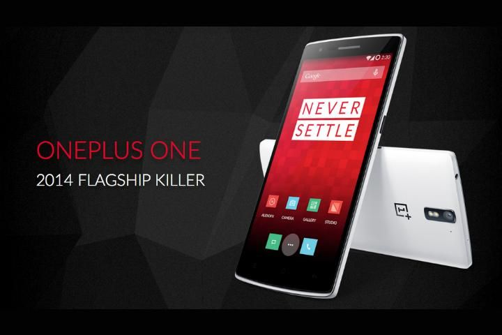 CyanogenMod out of the box – Introducing the OnePlus One | UnlockUnit Blog