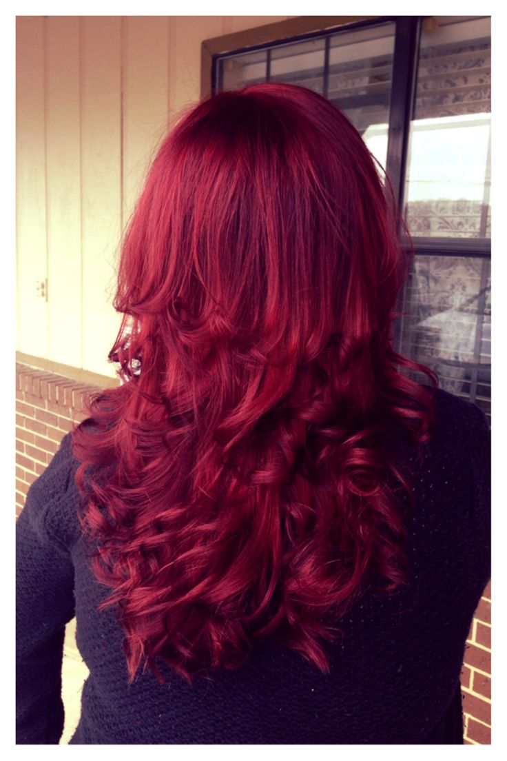 Matrix Color By Hailey Terrell On Keslie Boyles  I Whip My Hair Back And Fo