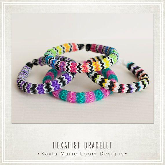 37 Best Crazy Looms Images On Pinterest Rubber Band Bracelet