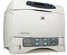 HP LaserJet 4300tn Driver