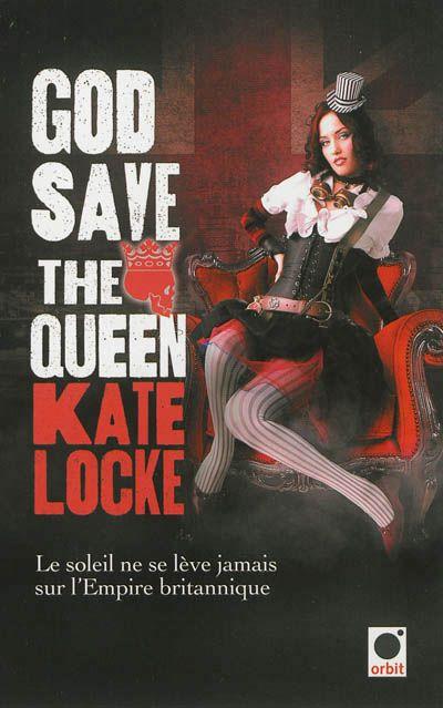 V comme VICTORIA.  Une vision décalée de l'Angleterre victorienne à la mode steampunk. La reine Victoria est un vampire et règne depuis 160 ans...