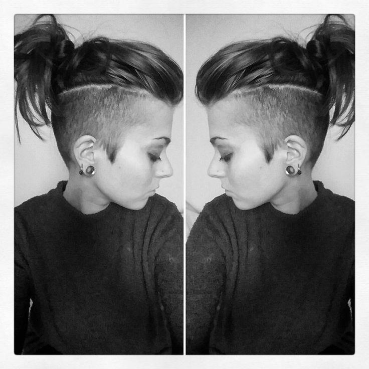 Undercut.                                                       …