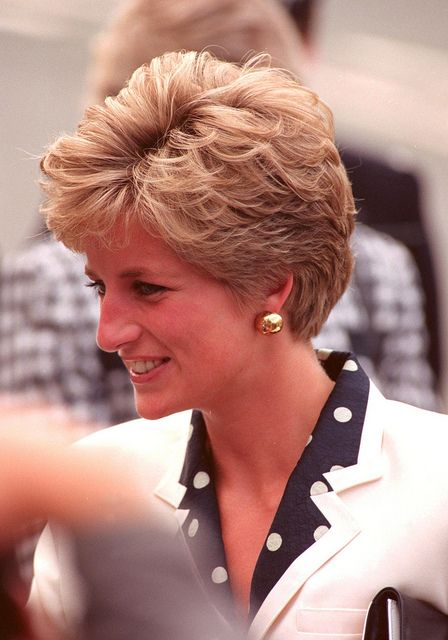princess diana haircut photos 1000 ideas about princess diana hairstyles on 6139