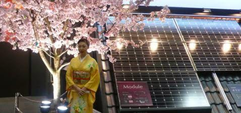 Csekk nélkül napenergiával: Japán teljesen áttér a napelemre
