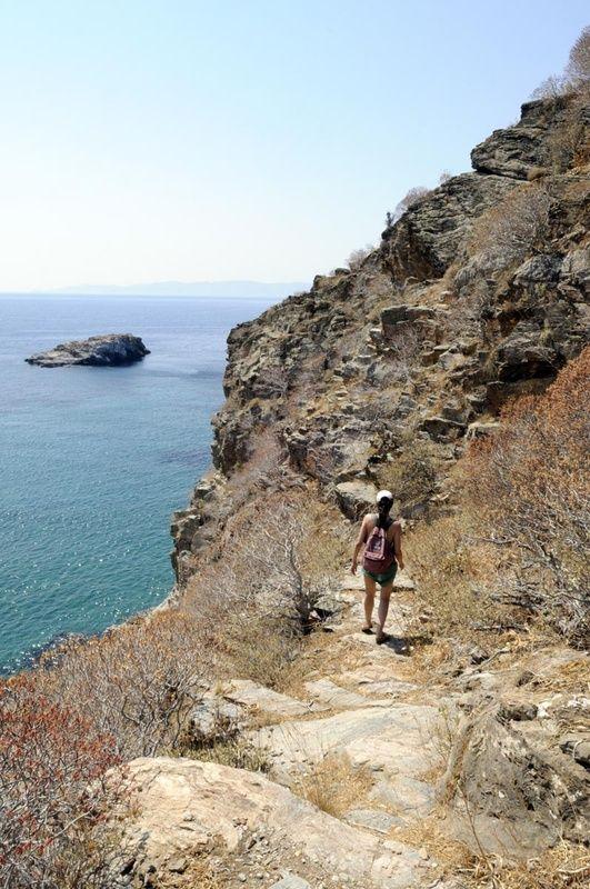 Kea island paths - Αναζήτηση Google
