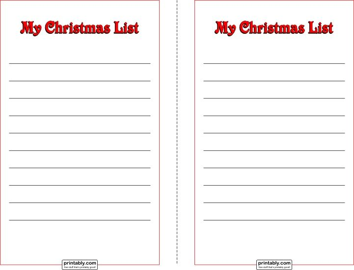 Best 25+ My Christmas Wish List Ideas On Pinterest My Christmas   Christmas  Wish List  Christmas Wish List Templates