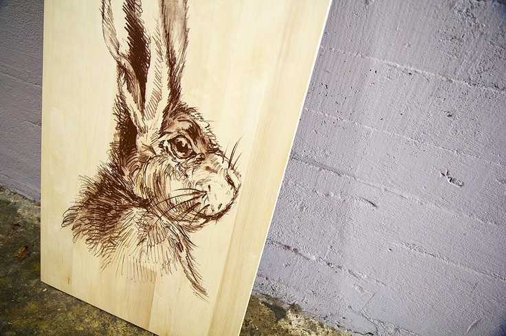 & The Hare