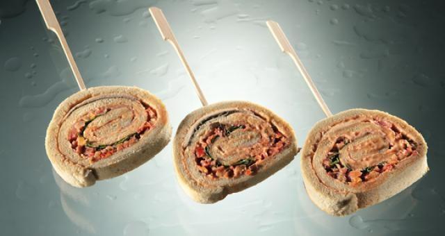 Broodje met gemarineerde ansjovis - Recept   VTM Koken