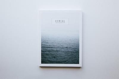Cereal Magazine Volume 2