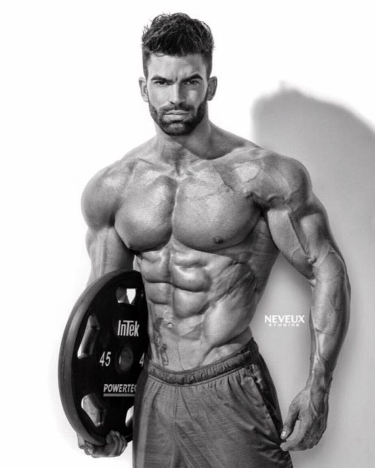 268 best Sergi Constance images on Pinterest | Muscle guys