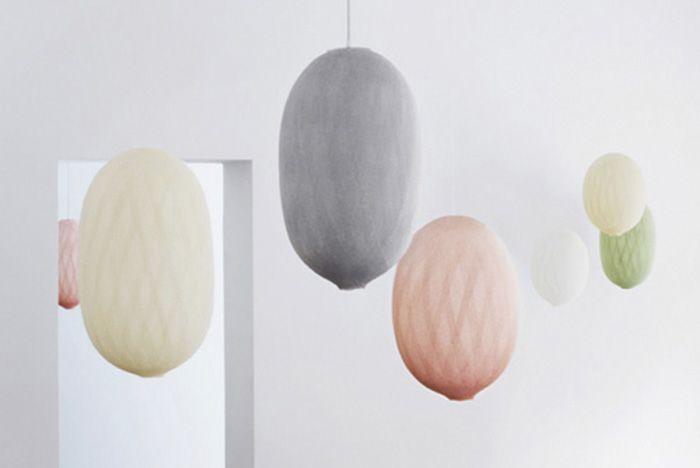 cocon lamp / sukiya