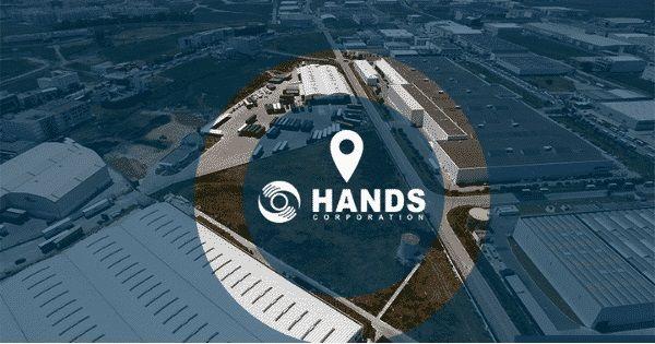 La Societe Coreenne Hands 8 Recrute Plusieurs Profils Sci Sci Fi