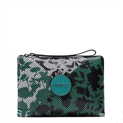 Enamour Medium Pouch: in bloom #mimco #atomicranger