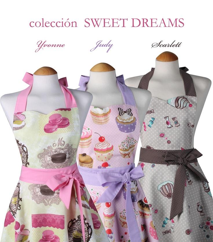 Colección SWEET DREEMS