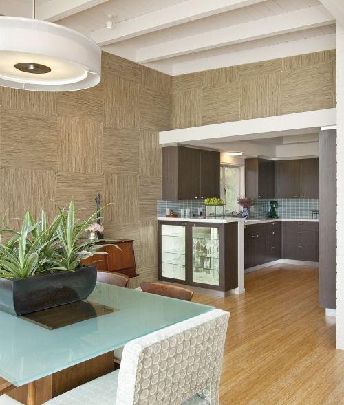 Mid Century Interior Design, Palm Springs, CA U2014 Marc Russell Interiors  Design Studio