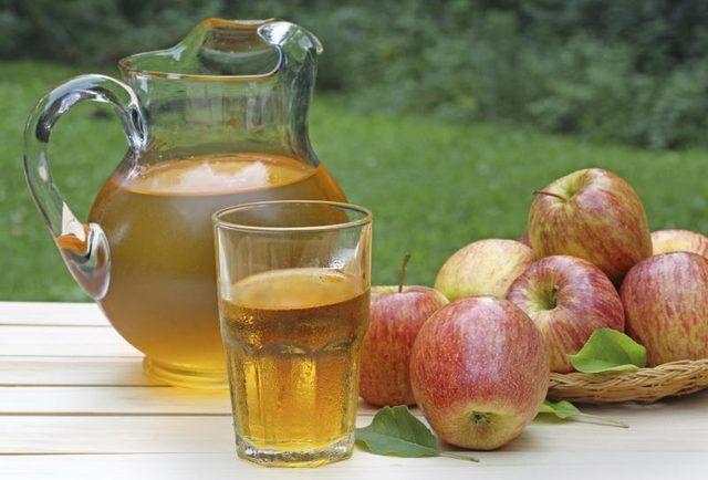 List for a Clear Liquid Diet