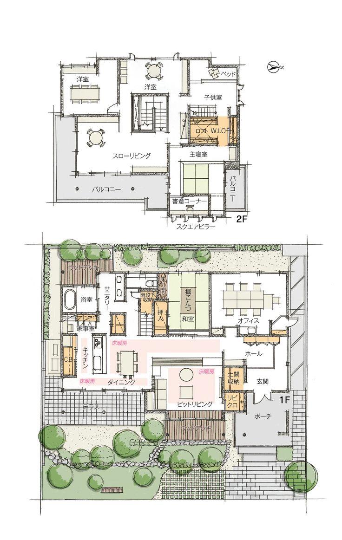 OABパークプレイス住宅展示場|大分県|住宅展示場案内(モデルハウス)|積水ハウス