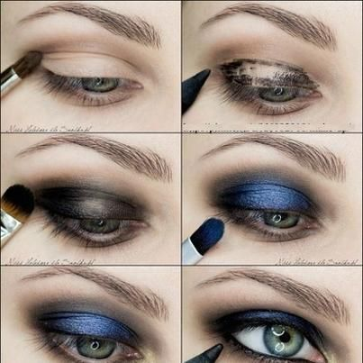 Will have to try attempt this! But without blue maybe a different colour
