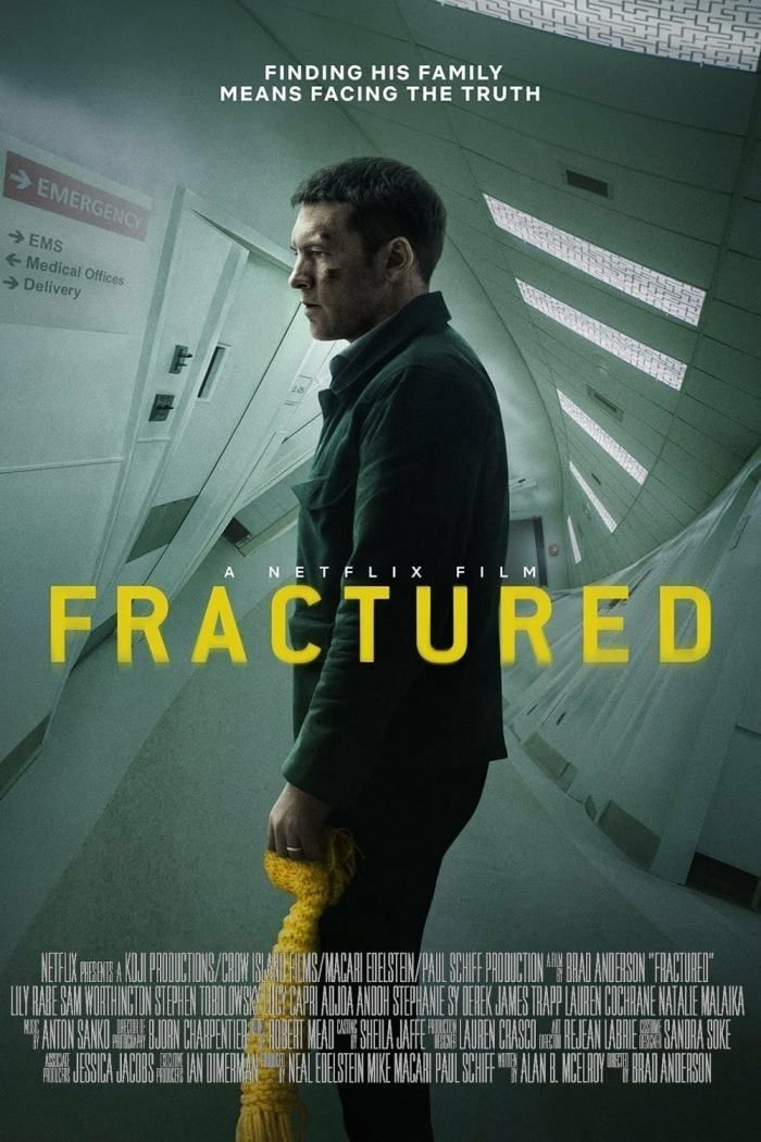 Fractured 2019 Good Movies To Watch Fracture Movie Fracture