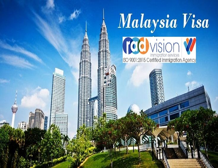 Based on consultancy firm it presents services to the customers for many nations is to be Tourist visa agent in delhi and it reduces demanding situations and confusions at some point of the visa application procedure.  Visit here ➜ ➜ www.radvisionworld.com