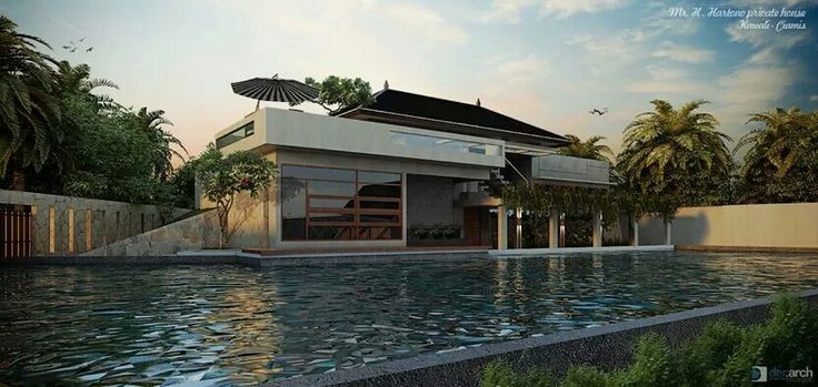 IdPlus Portofolio | Private House at Kawali Ciamis Indonesia  See more at : www.idplus-studio.co   Follow our IG and Twitter @idplus_studio And dont forget to give us ur thumb at Facebook/IdPlus-Studio  IdPlus Studio [ Architecture | Interior | 3D Rendering ] From Bandung with Big Vision