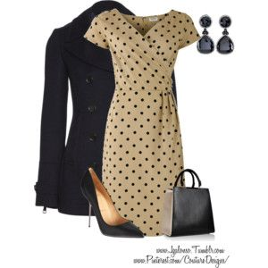 Couture Chic Designs- Outfit