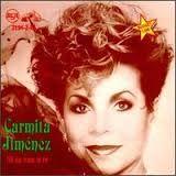 """Carmita Jiménez, """"La Dama de la canción"""", was a Puerto Rican singer who was considered a diva in Puerto Rico. She was born in San Lorenzo. Wikipedia Born: August 3, 1939, San Lorenzo, Puerto Rico Died: August 10, 2003, Caguas, Puerto Rico Other name: La Dama de la Canción Albums: Llueve, Preludio para el Amor..., Solo Para Enamorados, More Record labels: Disco Hit Productions, J&N Records, REMO Records"""