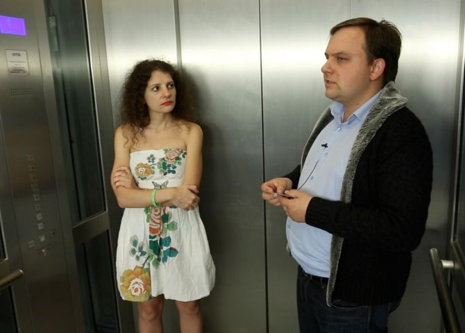 #iLiftTV — СОВЕТ ИНВЕСТОРА: Николай Дмитриев - партнер Vita Ventures. Как заработать первый 1$?