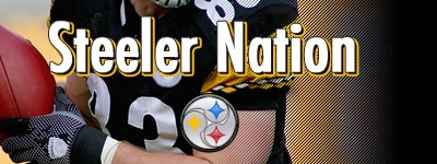 Steeler Nation - Powered by vBulletin