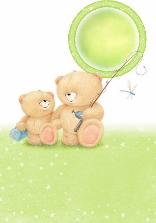 569 best forever friends illustracions images on pinterest teddy bears forever friends fandeluxe Ebook collections