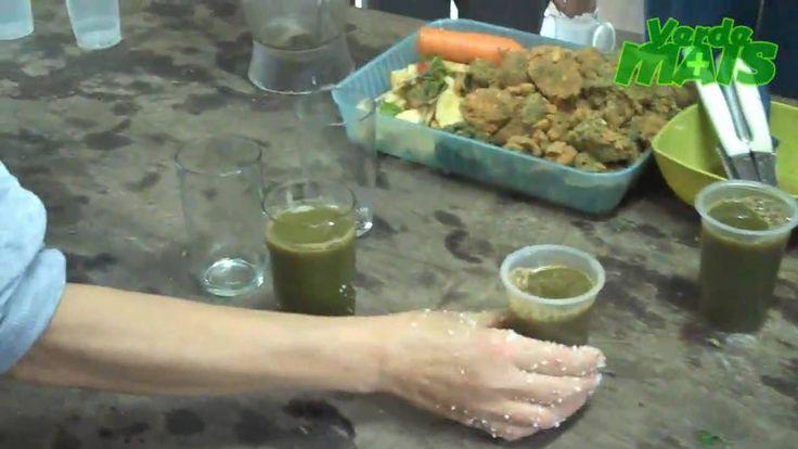 Curso Bases Fisiologicas da Terapeutica Natural e Alimentação Viva