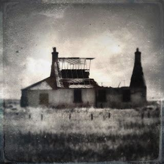 photo hebrides: the tapestry unfolds, Griminish