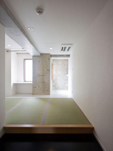 1000 images about tatami on pinterest kyoto sliding. Black Bedroom Furniture Sets. Home Design Ideas
