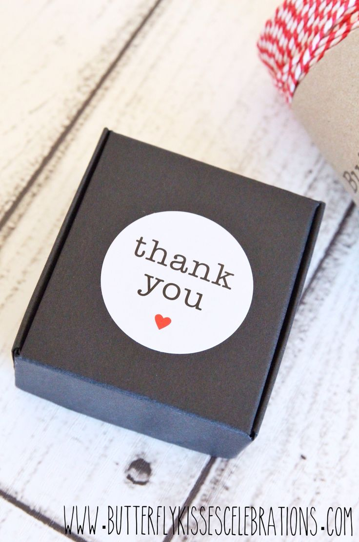 Our popular Thank You favour stickers available at www.butterflykissescelebrations.com! For more inspiration visit us at www.facebook.com/ButterflyKissesCelebrations!