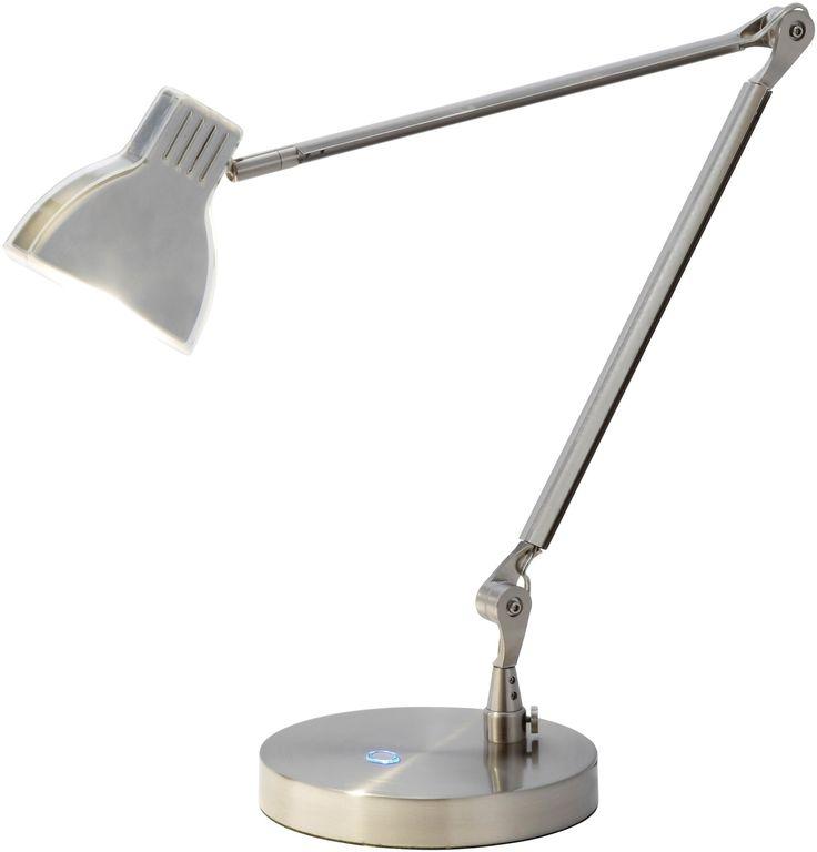 Adesso Desk Lamp Architect