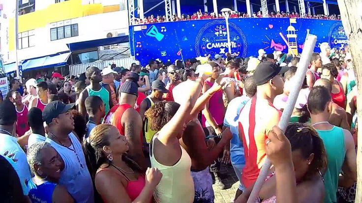 Bell Marques Na Barra tata Rara Tata  09 02 2016 Carnaval De Salvador 1