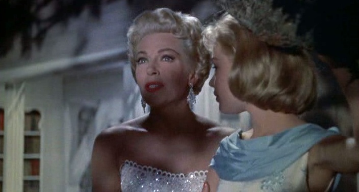 an analysis of imitation of life a film by douglas sirk In the early 1950s the films of douglas sirk led the way in defining the emerging   douglas sirk's magnificent obsession (1954) and imitation of life (1959) are   melodramas weren't even analyzed academically until the 1970s (klinger 2.