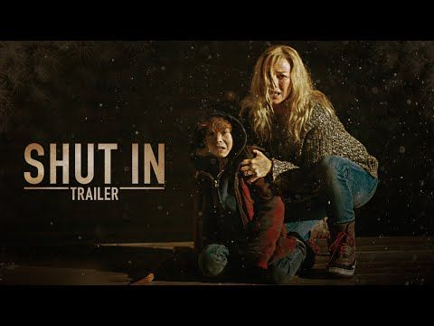 Shut In (2016) - Trailer - Trailer Video: Shut In (2016) is directed by Farren Blackburn from a screenplay by Christina… #Video #Drama