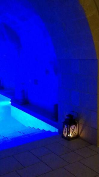 Da 149 euro a COPPIA per LUSSO TRA I SASSI da LOCANDA DI SAN MARTINO HOTEL E THERMAE a MATERA!