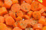 Buttered Carrots - How to Cook Carrots
