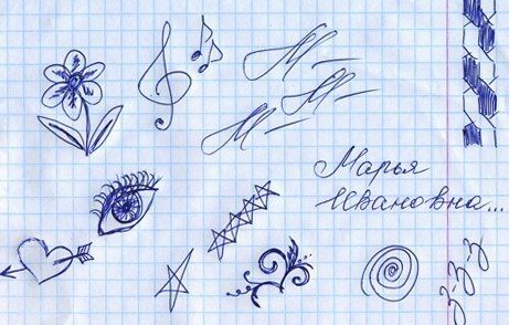 Doodle Meaning: What Different Doodles Mean