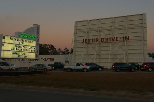 the fun place jesup ga