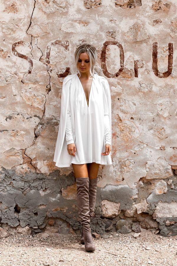Sundays the Label - Cleopatra Dress