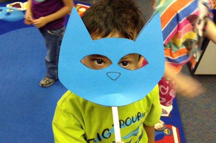 Preschool Hour Presents: Pete the Cat #Kids #Events