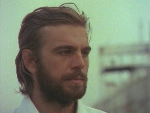 Lakis Komninos-Greek Actor