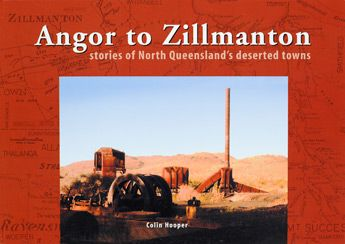 """Angor to Zillmanton is described by Nicholas Rothwell in """"The Monthly"""" as one of the most majetic volumes ever produced in Australia."""