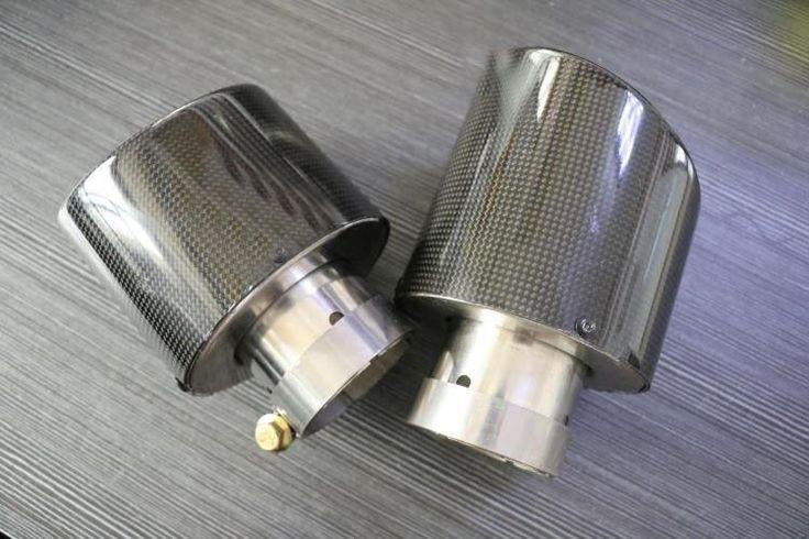 Universal 114 mm size Car modification yoshimura Exhaust Muffle pipe for benz BMW audi porsche Cadillac Honda //Price: $100.99 & FREE Worldwide Shipping //     #accessories