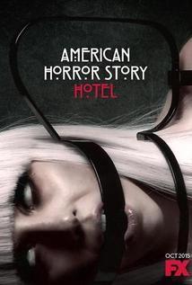 American Horror Story: Hotel 5ª Temporada Completa