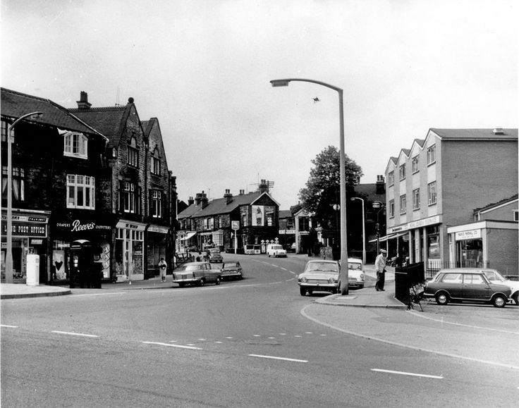 abbey lane junction of meadowhead and chesterfield road. Black Bedroom Furniture Sets. Home Design Ideas