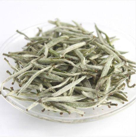 2016 Baihao Yingzhen Baihaoyinzhen 250g Jarum Perak Teh Putih Teh Kelas Untuk Berat Longgar Cina Alami Organik makanan